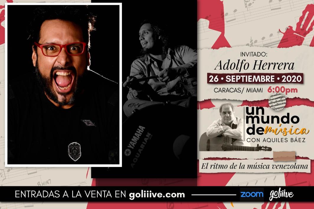Un mundo de música: El ritmo de la música venezolana