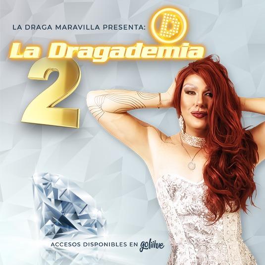 La Dragademia 2