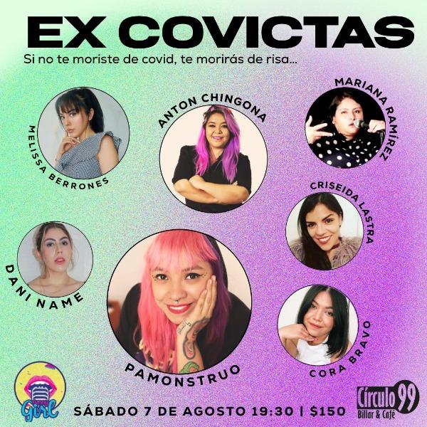 Ex covictas