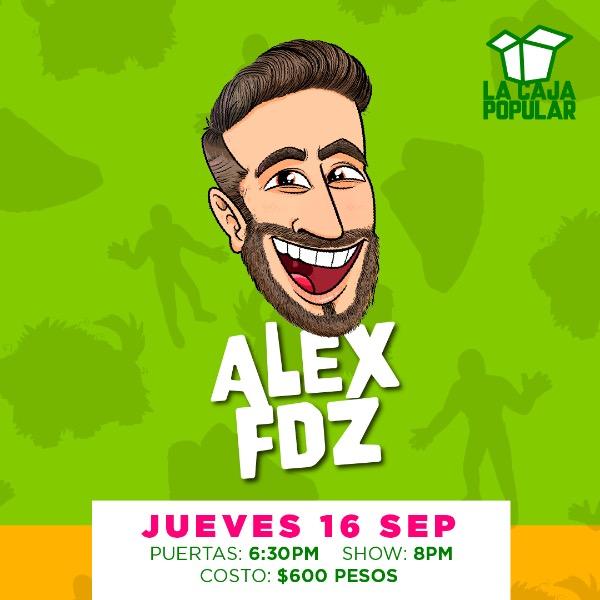 Alex Fdz 16 Sept
