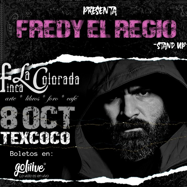 Fredy El Regio