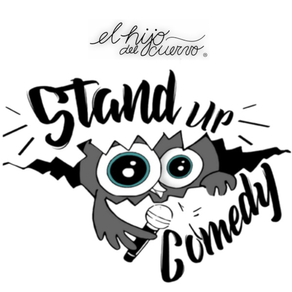 Stand Up Comedy en Coyoacán