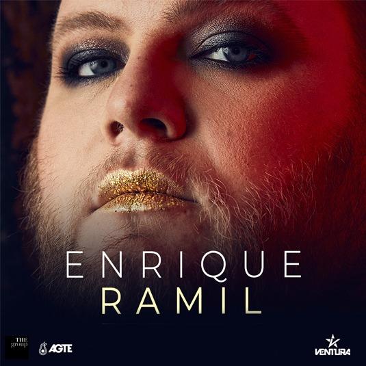 Enrique Ramil, la voz que conquista España