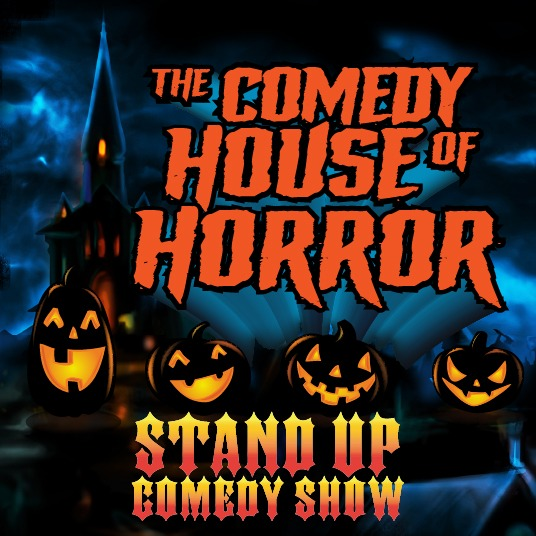 The Comedy House Of Horror