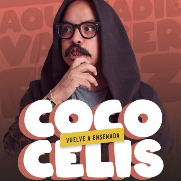 COCO CELIS en ENSENADA