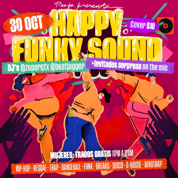 Happy Funky Sound