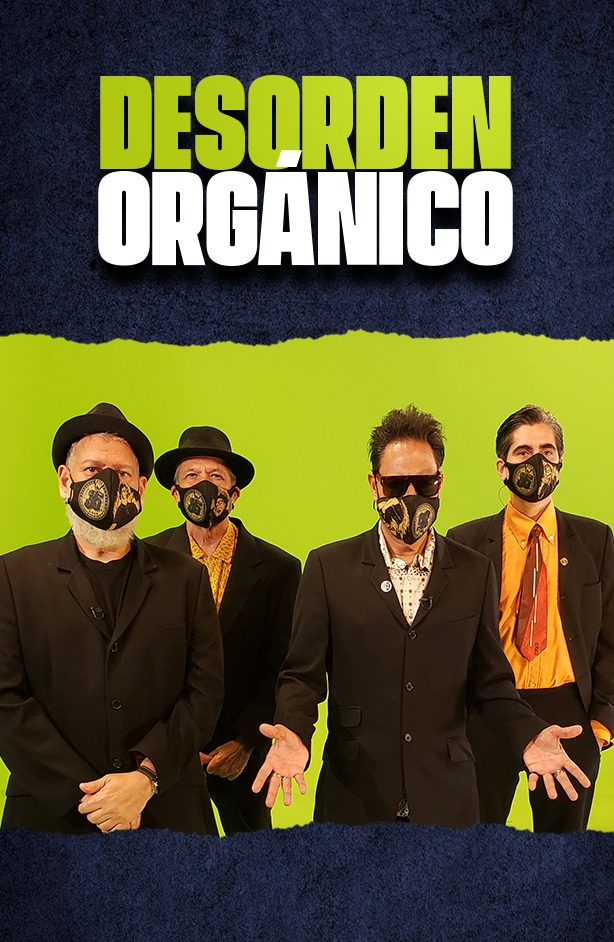 Desorden Orgánico