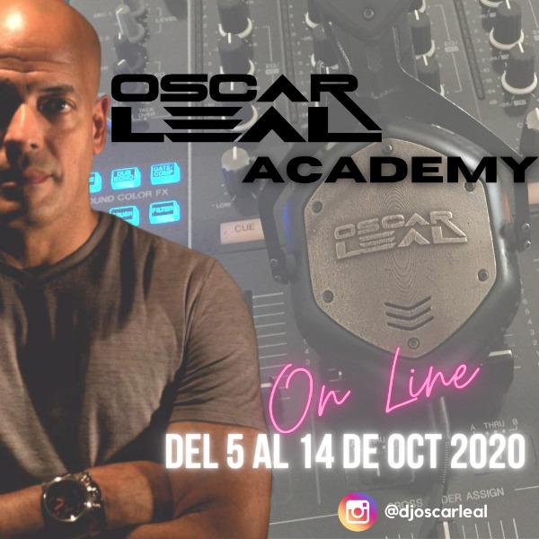 Oscar Leal Academy