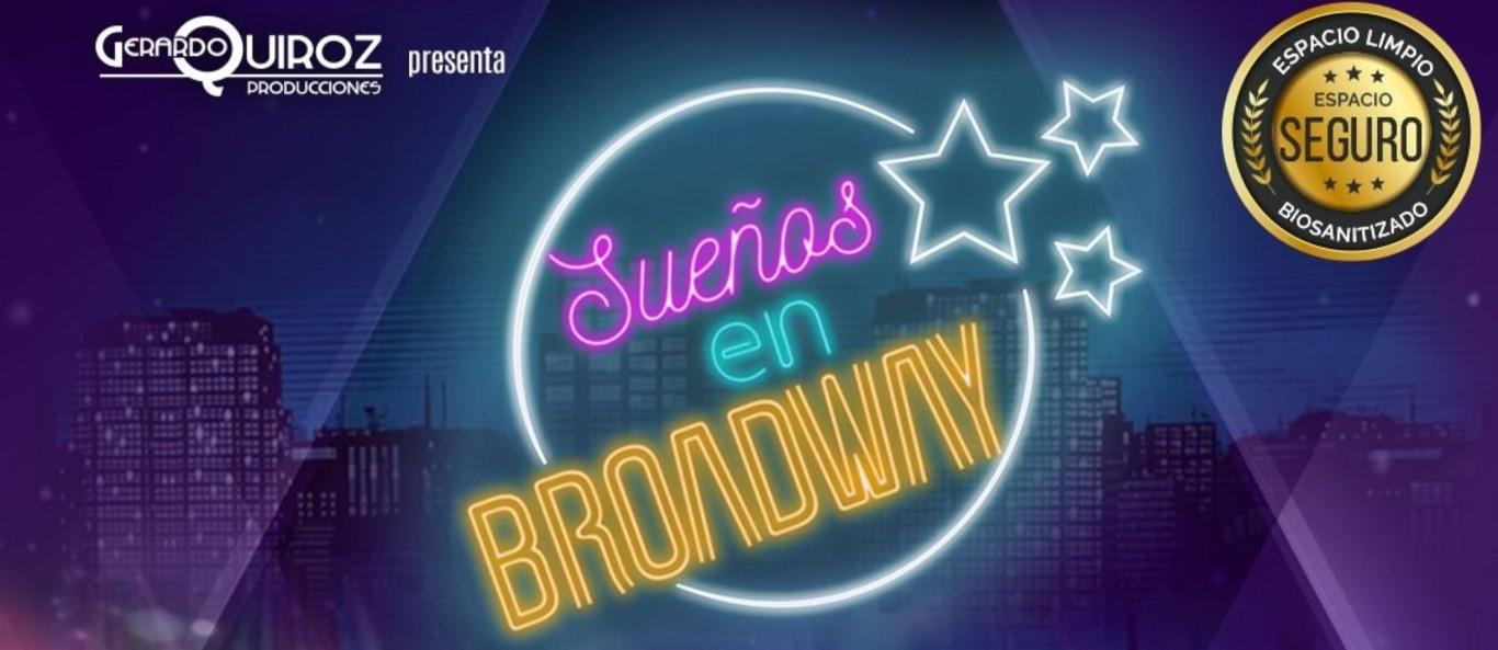 Sueños en Broadway