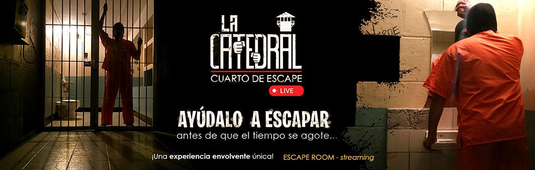 La Catedral LIVE