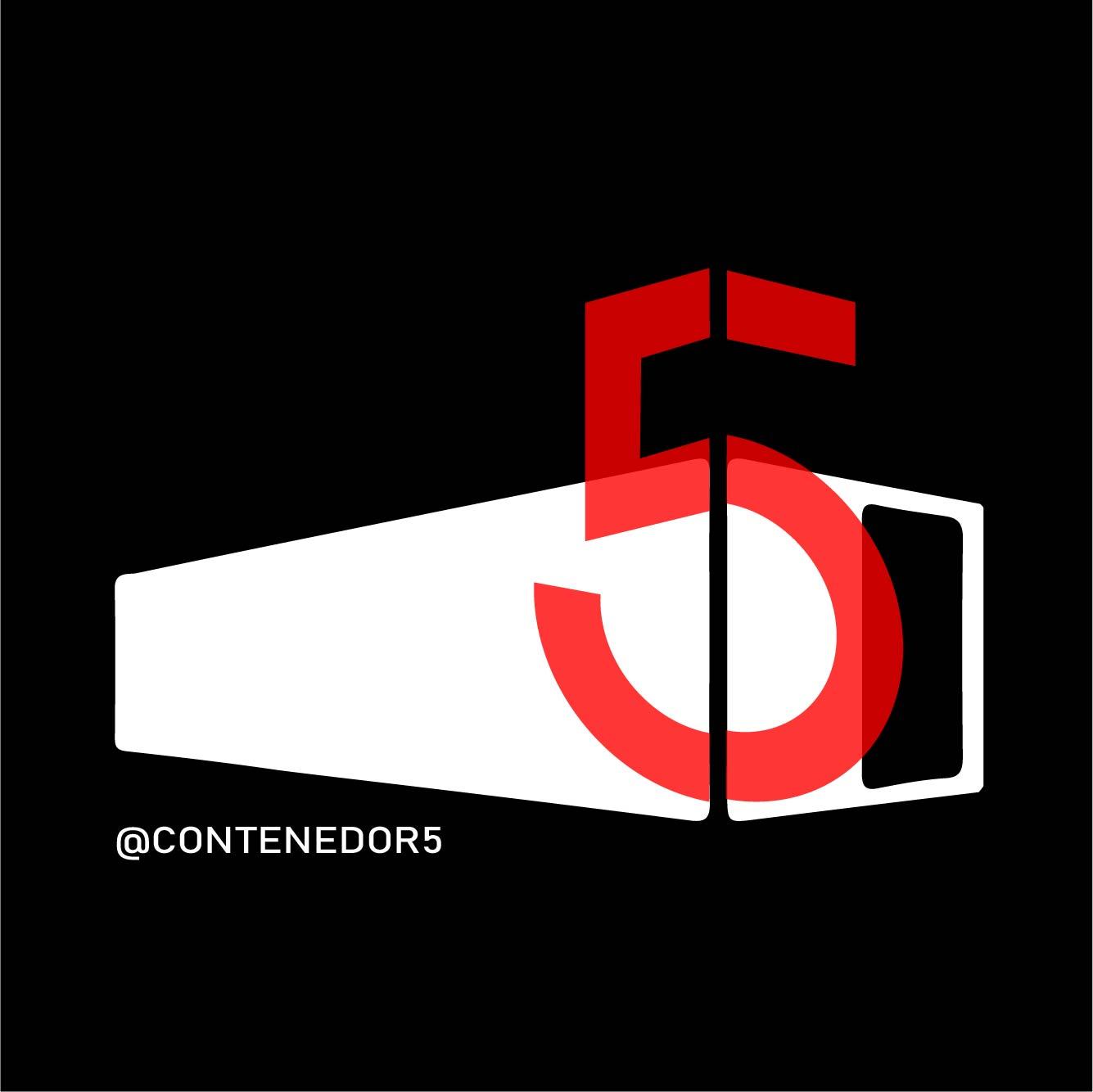 Contenedor 5