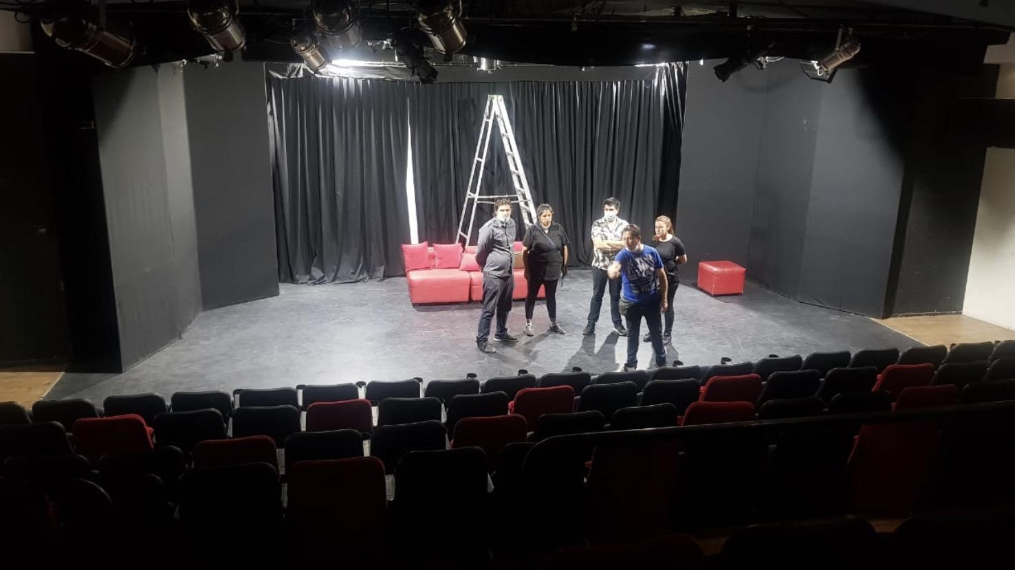 Teatro del Cariño
