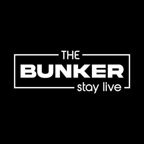 The Bunker Stay Live ONLINE