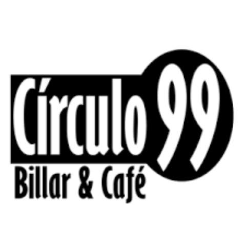 Círculo 99 Billar & Cafe